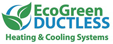 Eco Green Ductless